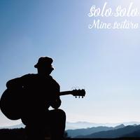 Seitaro Mine / Solo Solo [CD]