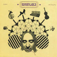 Shawn Lee's Ping Pong Orchestra / Voices And Choices [CD]