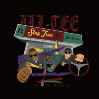 ILL-TEE / SINGLE [CD]