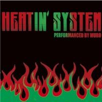 Muro / Heatin'System 2012 [MIX CD]