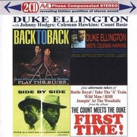 DUKE ELLINGTON / Three Classic Albums Plus [2CD]