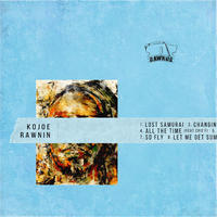 Kojoe / RAWNIN [CD]