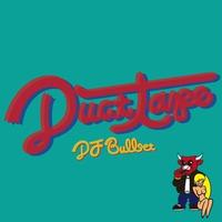 DJ BULLSET / DUCT TAPE [MIX CD]
