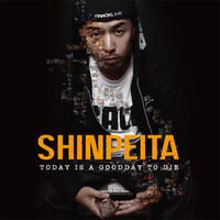 晋平太 / TODAY IS A GOODDAY TO DIE [CD&DVD]