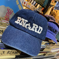 BNGRD WASH  CAP (DENIM)