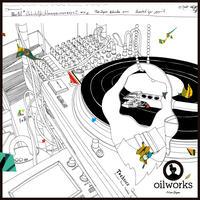 OLIVE OIL / jabcdefghijklmnopqrstuvwxyzz [MIX CD]