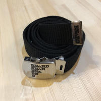 BNGRD GI BElT (BLACK)