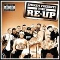 EMINEM / EMINEM PRESENTS THE RE-UP [2LP]