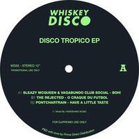 V.A / Disco Tropicalia EP [12inch]