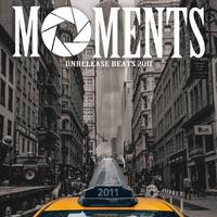 NAGMATIC / MOMENTS -Unrelease Beats 2011- [CD]