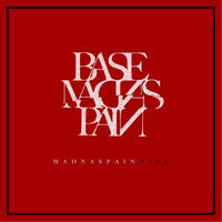 BASE / MADNASPAIN [CD]