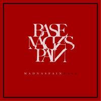 BASE / MADNASPAIN [CD]