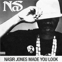 NAS / MADE YOU LOOK [7inch]