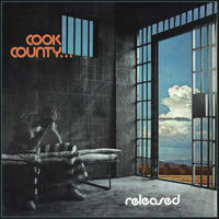 COOK COUNTY / RELEASED [LP]