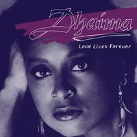 1月下旬予定 - DHAIMA / LOVE LIVES FOREVER (BLACK VINYL) [LP]