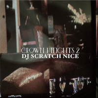 DJ SCRATCH NICE /  Crown Heights 2 [MIX CDR]