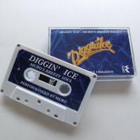 Muro / Diggin'Ice -Muro's Breezy Soul- [TAPE]