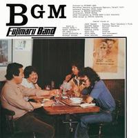 藤丸バンド / BGM [LP]