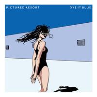 Pictured Resort / Dye It Blue [12inch]