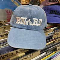 BNGRD WASH  CAP (WASH DENIM)