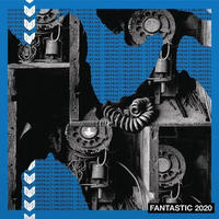 1月下旬入荷予定 - SLUM VILLAGE & ABSTRACT ORCHESTRA / FANTASTIC 2020 V.1 [LP]