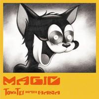 TOWA TEI / MAGIC [7inch]