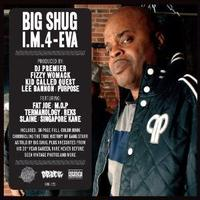 BIG SHUG / I'M 4-EVA [CD]