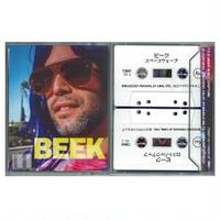 RSD2020 - BEEK / SPACEWAVES+THE LOST BACKUPS [2TAPE]