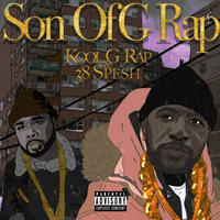 KOOL G RAP & 38 SPESH / SON OF G RAP (帯付国内盤仕様) [CD]