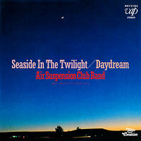 Air Suspension Club Band /- Seaside In The Twilight [7inch]