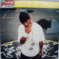 Prodigy ‎– Keep It Thoro [12INCH]
