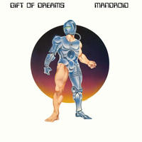 GIFT OF DREAMS / MANDROID [LP]