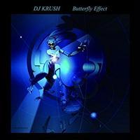 DJ Krush / Butterfly Effect [2LP]