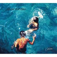 GEZAN - NEVER END ROLL [CD]