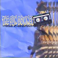 Yotaro / The Sun Downer​-​Old Fashion- [CD-R]