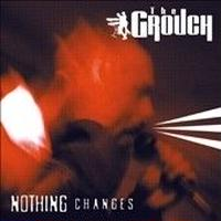 The Grouch / Nothing Changes [2LP](Blue Vinyl)