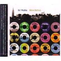 DJ Wara / No Equal  [MIX CD]