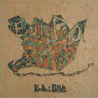 Reeder&Bava / Eutopia [CD]
