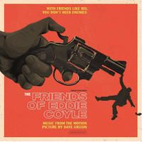 DAVE GRUSIN / Friends of Eddie Coyle [LP]