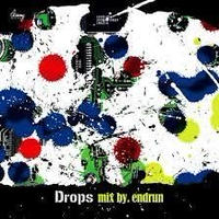 DJ ENDRUN / DROPS [MIX CD]