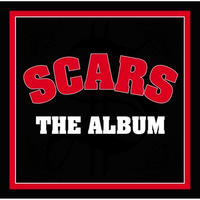 SCARS / THE ALBUM [2LP]