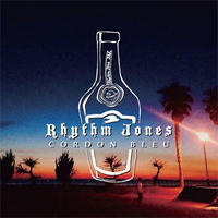 RHYTHM JONES / CORDON BLEU [CD]