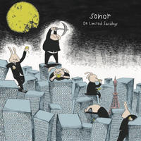 04 Limited Sazabys / sonor [LP]