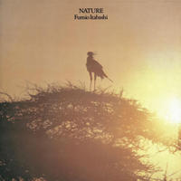 Fumio Itabashi / Nature [LP]