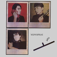 YELLOW MAGIC ORCHESTRA / テクノデリック(Standard Vinyl Edition) [LP]
