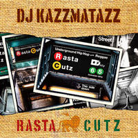 DJ KAZZMATAZZ / RASTA CUTZ [MIX CD]
