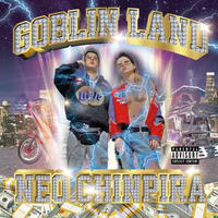 GOBLIN LAND / NEO CHINPIRA [CD]