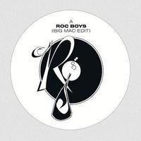 BIG MAC / ROC BOYS b/w GIRLS, GIRLS, GIRLS [7inch]