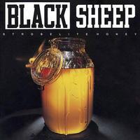 BLACK SHEEP / STROBELITE HONEY [7inch]