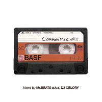 Mr.BEATS a.k.a. DJ CELORY / Common Mix vol.1 [MIX CD]